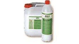 Detergenti industriali biodegradabili